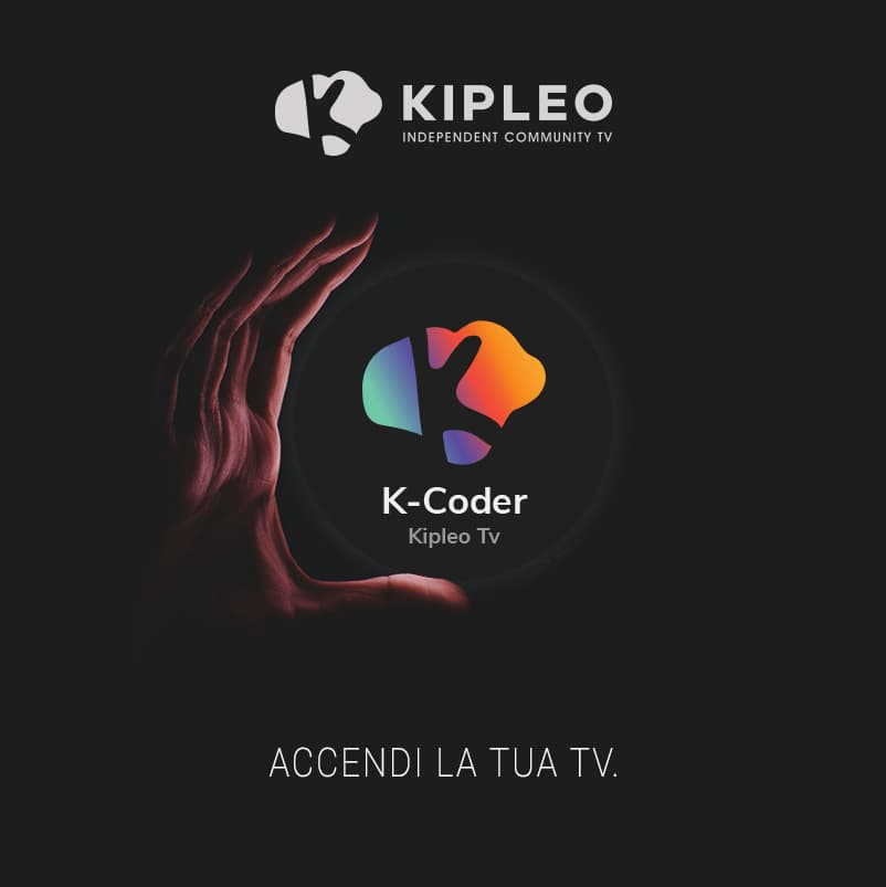 Kipleo - Power to the People